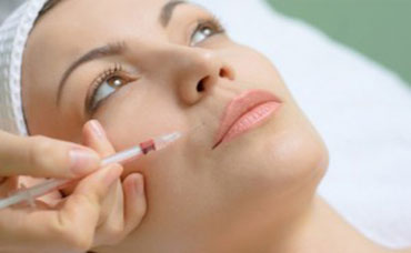 Botox and Dermafillers